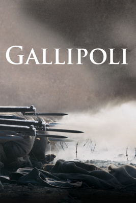 Tolga Örnek - Gallipoli  artwork