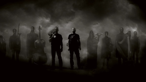 Disturbed -  music video wiki, reviews