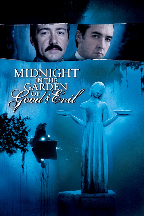 Midnight in the garden of good and evil wiki synopsis reviews movies rankings In the garden of good and evil movie