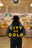 Laura Gabbert - City of Gold  artwork