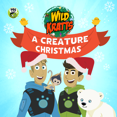 Wild Kratts: A Creature Christmas HD Download