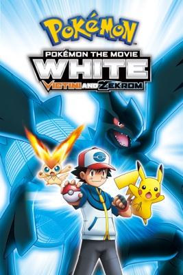 Pokémon the Movie: White – Victini and Zekrom