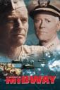 Affiche du film La bataille du Midway