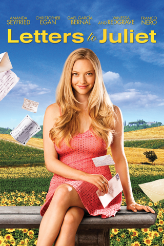 letters to juliet on itunes