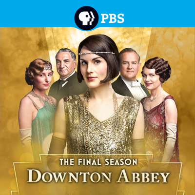 Downton Abbey, The Final Season HD Download