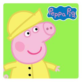 Peppa Pig, Volume 6