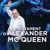 Télécharger Le testament d'Alexander McQueen Episode 1