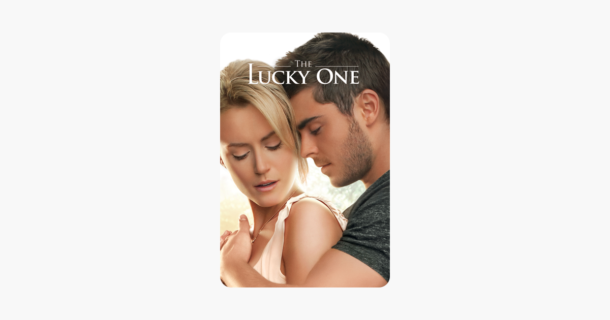The Lucky One on iTunes