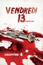 Affiche du film Vendredi 13: Chapitre Final