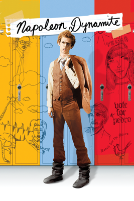 Napoleon Dynamite HD Download