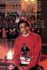 Johnny Mathis - Johnny Mathis: Home For Christmas  artwork