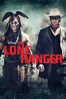Gore Verbinski - The Lone Ranger  artwork