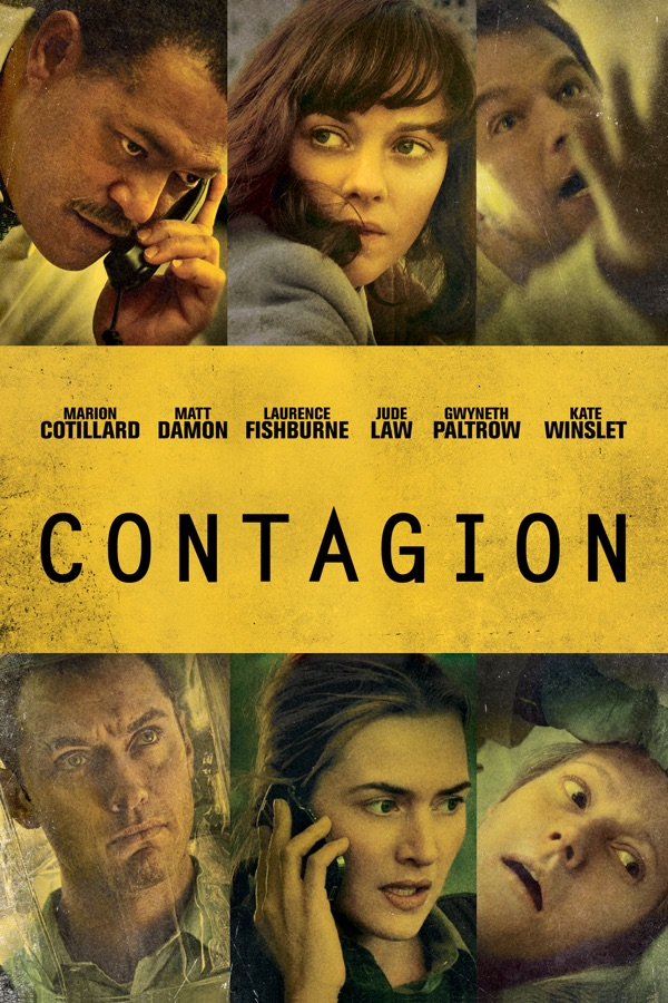 Contagion wiki, synops...