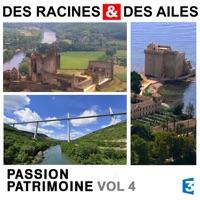 Télécharger Des Racines & des Ailes, Passion patrimoine, Vol. 4 Episode 5