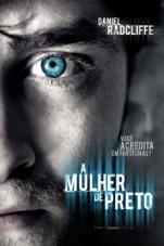 Capa do filme A Mulher de Preto (Versão em Português)