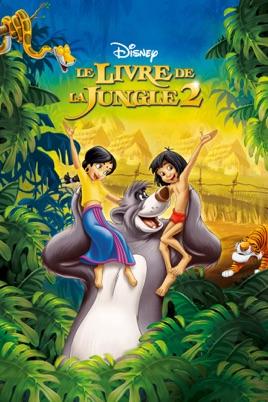 Le Livre De La Jungle 2 Sur Itunes
