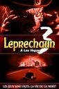 Affiche du film Leprechaun 3: À Las Vegas
