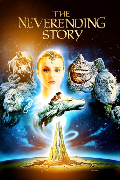 The Neverending Story on iTunes