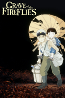 Isao Takahata - Grave of the Fireflies (Dubbed) artwork