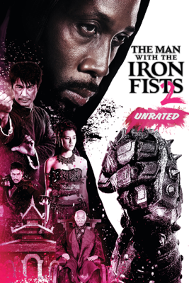 The Man With the Iron Fists 2 (Unrated) - Roel Reiné