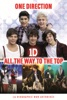 icone application One Direction : All the Way to the Top