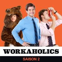 Télécharger Workaholics, Saison 2 Episode 8