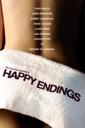 Affiche du film Happy Endings