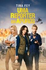 Capa do filme Uma Repórter em Apuros
