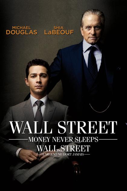 Wall Street: Money Never Sleeps   Movie fanart   fanart.tv  Wall Street Money Never Sleeps