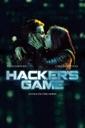 Affiche du film Hacker\'s Game