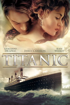 James Cameron - Titanic illustration