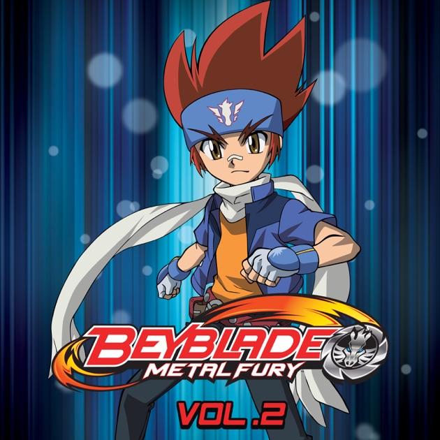 Beyblade metal fury vol 2 on itunes - Beyblade metal fury 7 ...