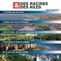 Télécharger Des Racines & des Ailes, Passion patrimoine, vol. 6 Episode 2