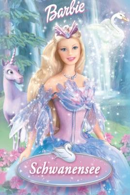 Barbie Und Der Schwanensee