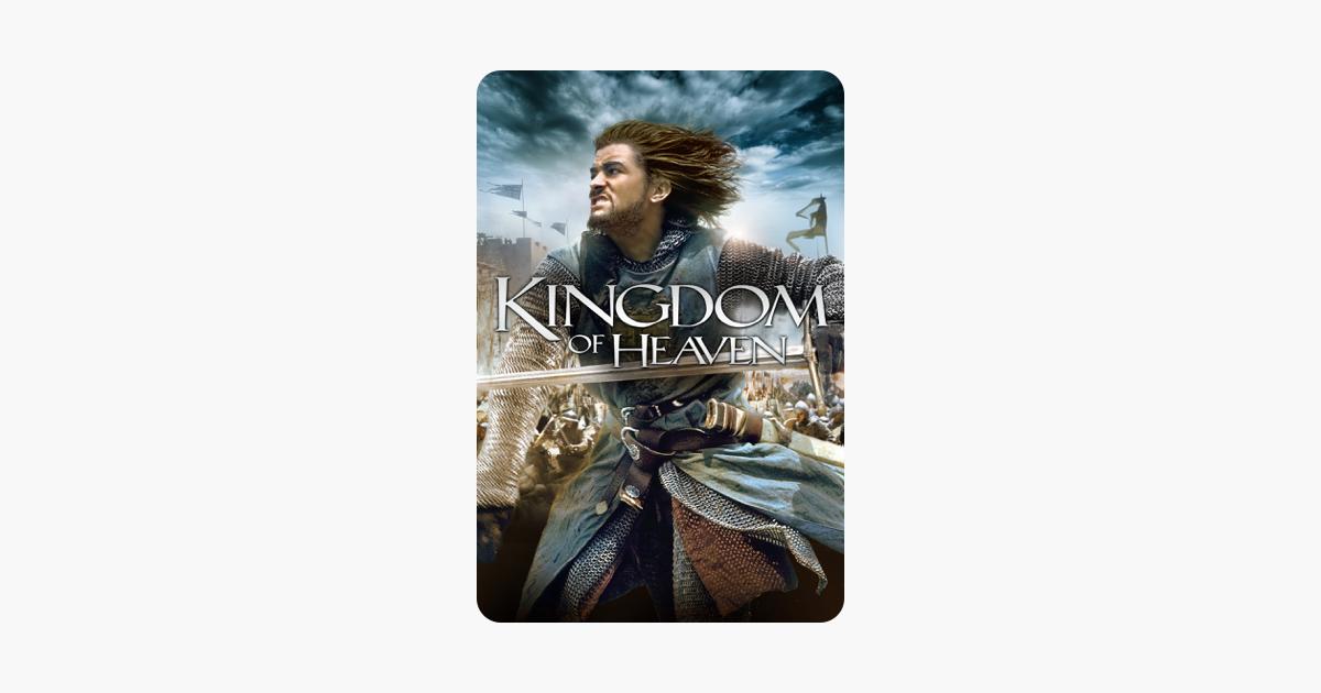 kingdom of heaven full movie download