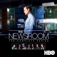 The Newsroom, The Complete Series