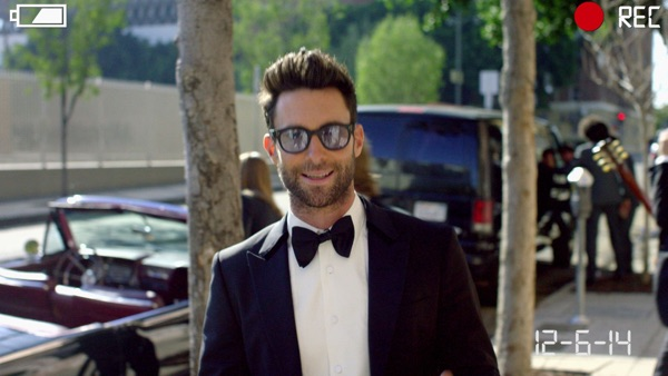 Maroon 5 -  music video wiki, reviews