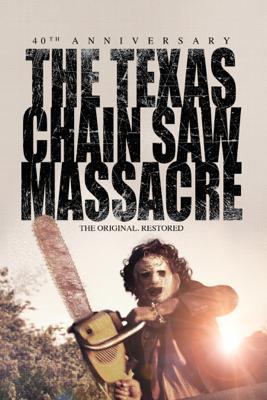 The Texas Chain Saw Massacre: 40th Anniversary - Tobe Hooper