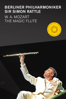 Unknown - Mozart: The Magic Flute  artwork