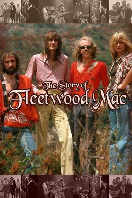 Cyriel Van Den Hemel - The Story of Fleetwood Mac bild