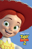 Pixar - Toy Story 2  artwork