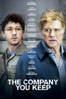 Robert Redford - The Company You Keep  artwork