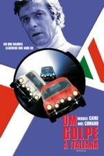 Capa do filme Um Golpe À Italiana