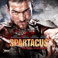 Spartacus - Spartacus: Blood and Sand, Staffel 1 artwork