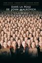 Affiche du film Dans la peau de John Malkovich