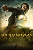 Kochadaiiyaan: The Legend