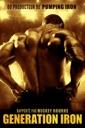 Affiche du film Que faut-il pour être le prochain Schwarzenegger?