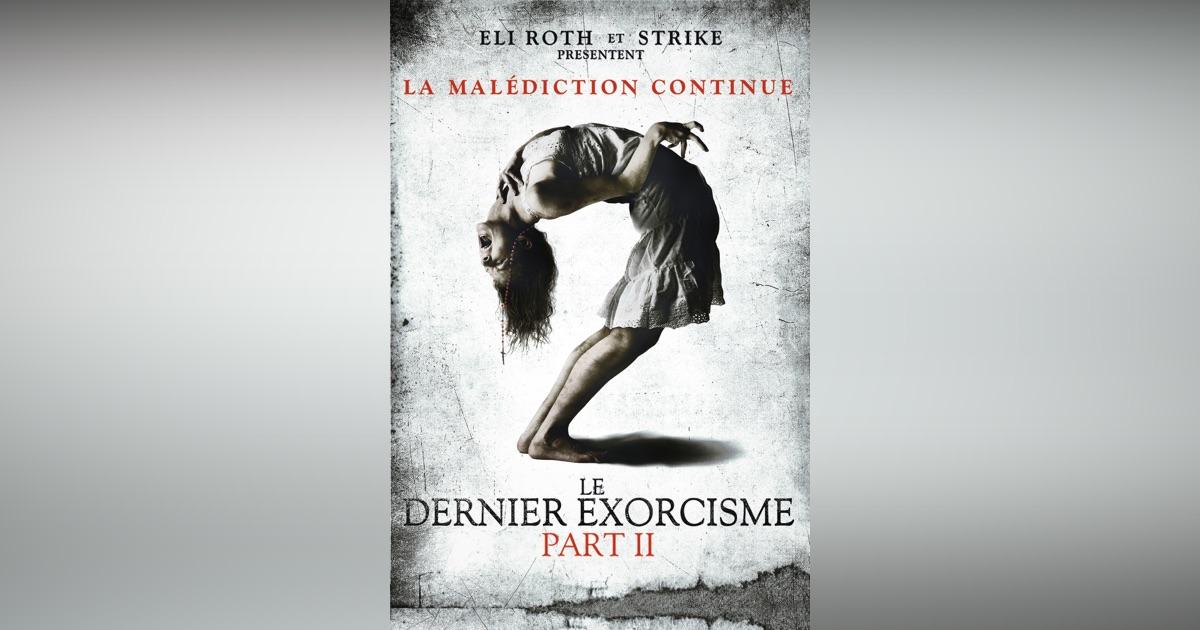 Der Letzte Exorzismus: The Next Chapter