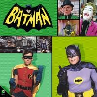 Télécharger Batman, Saison 1 (VF) Episode 17
