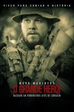 Capa do filme O Grande Heroi